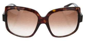 Christian Dior 60'S 1 Tinted Sunglasses