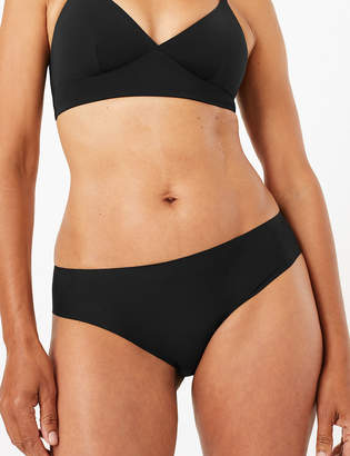 VPL M&S CollectionMarks and Spencer No Brazilian Knickers