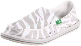 Sanuk Women's I'm Game Slip-On Shoe