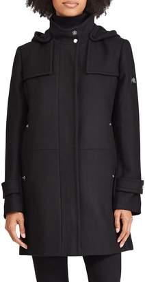 Lauren Ralph Lauren Wool Blend Jacket
