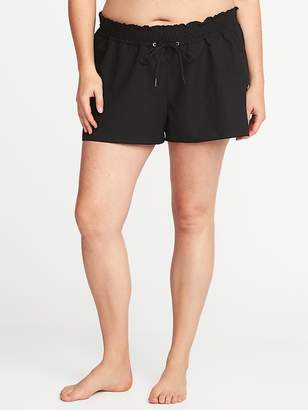 Old Navy Plus-Size Board Shorts