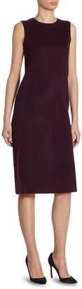 Akris Punto Women's Cashmere Reversible Dress