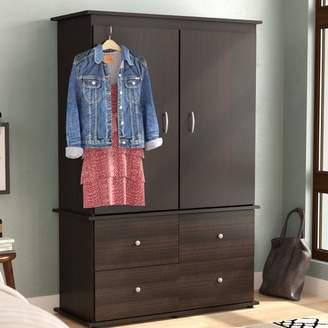 Brayden Studio Burditt TV-Armoire
