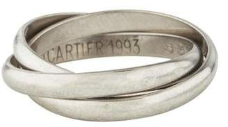Cartier Small Trinity de Ring