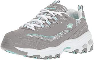 Skechers Sport Women's DLites Interlude Sneaker