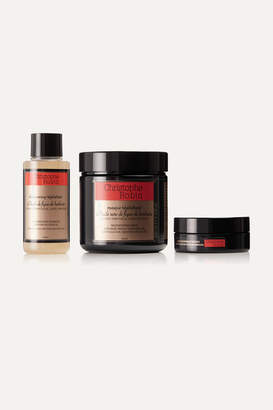 Christophe Robin Regenerating Gift Set - Colorless