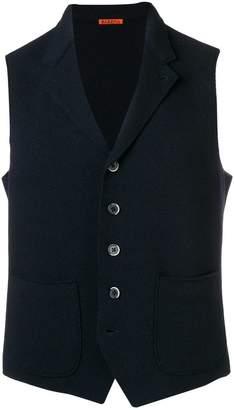 Barena tailored waistcoat