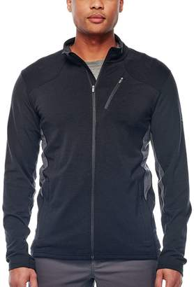Icebreaker Fluid Zone Full-Zip Jacket - Men's