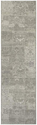 Couristan Country Cottage Indoor/Outdoor Runner Rug
