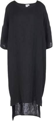 OAK Knee-length dresses - Item 34890751AF