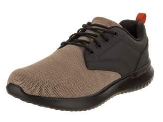 4859372b61d4 Skechers Men s Delson - Fonzo Casual Shoe 9.5 Men US