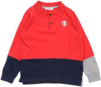 Bikkembergs Polo shirts - Item 12037306FH