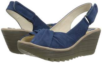 Fly London YATA820FLY Women's Shoes