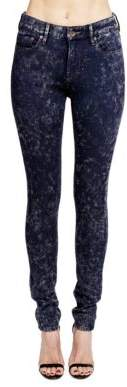 Cult of Individuality Gypsy High-Rise Two-Way Stretch Jeans