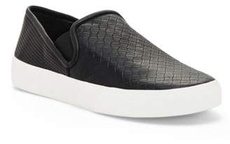 Vince Camuto Cariana Textured Slip-On Sneakers