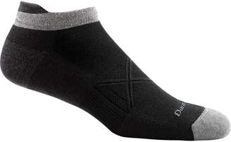 Coolmax Darn Tough Vertex No Show Tab Ultra-Light Cushion Running Sock - Men's