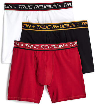True Religion MENS RACER BAND 3 PACK