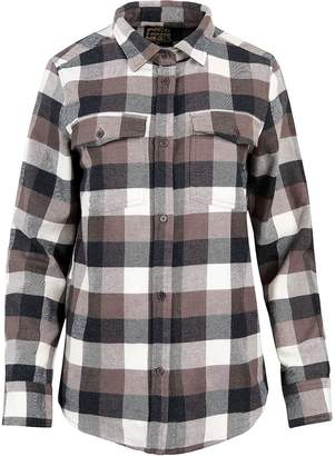 United By Blue United by Blue Fremont Flannel Button-Up - Women's