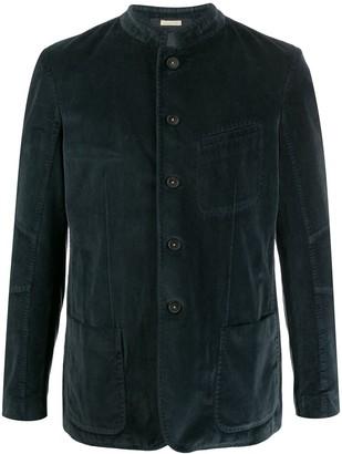 Massimo Alba moleskin jacket