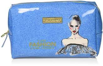 Bath Accessories Project Runway I Plead Guilty Carry All Case