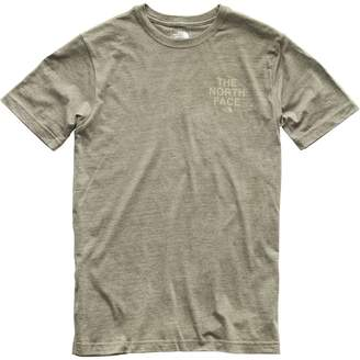The North Face Tri-Blend Bear Activities T-Shirt - Men's