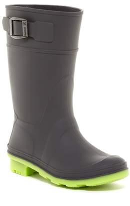 Kamik Raindrops Waterproof Rain Boot (Little Kid & Big Kid)