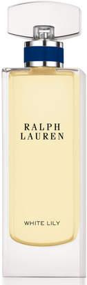 Ralph Lauren White Lily Eau de Parfum, 100 mL