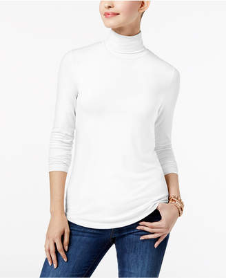 Maison Jules Turtleneck Top