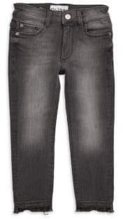 Chloé Little Girl's Skinny Jeans
