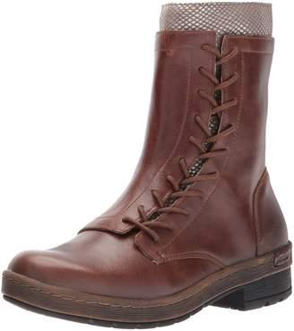 Jambu Women's Chestnut Water Resistant Winter Boot