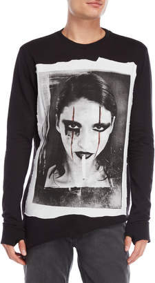 Religion French Terry Sweatshirt