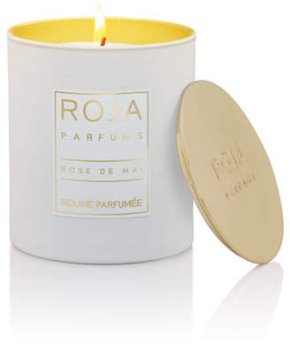 BKR Roja Parfums Rose De Mai Candle, 7.8 oz./ 220 g