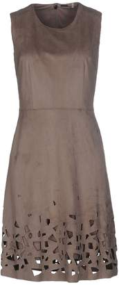 Elie Tahari Short dresses