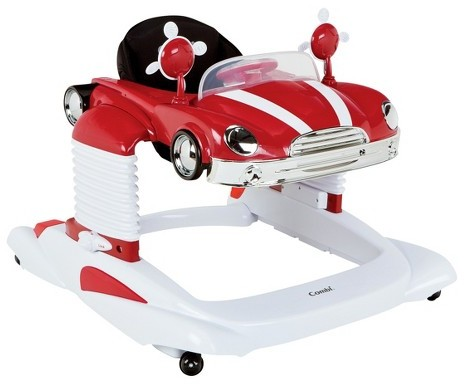 CombiCombi All-In-One Mobile Entertainer - Classic Car