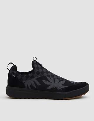 Vans Vault By UltraRange Sock LX Sneaker in Black/Asphalt