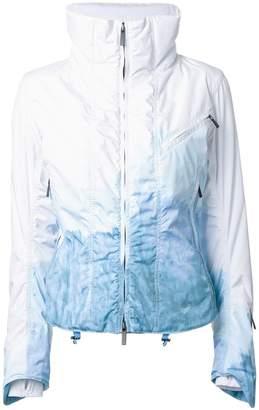 Kru funnel neck ski jacket