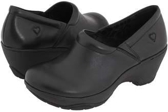 Nurse Mates Bryar Women's Clog Shoes