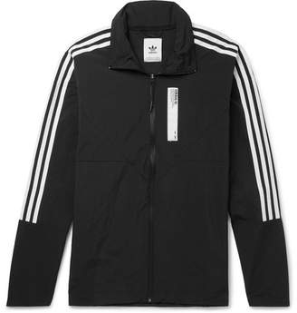 2b1da170d911 Mens Adidas Originals Jacket Black - ShopStyle UK