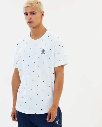 Reebok Graphic Pack Q1 Tee