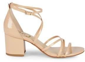 29eaf1b71b2 Sam Edelman Block Heel Women s Sandals - ShopStyle
