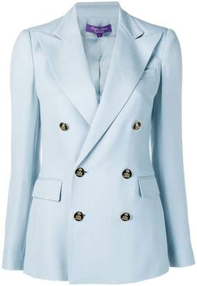 Ralph Lauren double breasted blazer