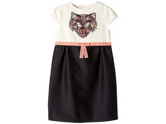 Gucci Kids Dress 471132ZB378 (Little Kids/Big Kids)