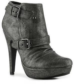 G by Guess Design Bootie