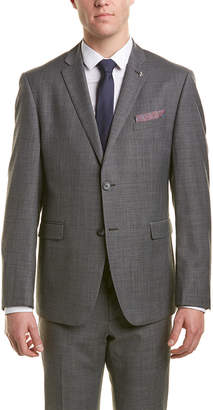 Original Penguin 2 Pc Wool-Blend Suit