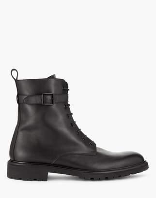 Belstaff Paddington Boots Man Black
