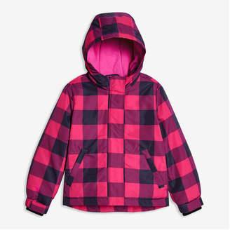 Joe Fresh Kid Girls' PrimaLoft Jacket, Fuchsia (Size XL)