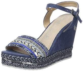Womens Tali Platform Sandals Kaporal fyx95l