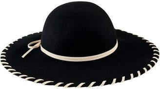 San Diego Hat Company Wool Floppy Hat