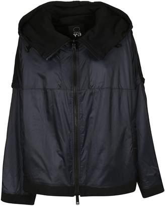 Y-3 Y 3 Reversible Hooded Jacket