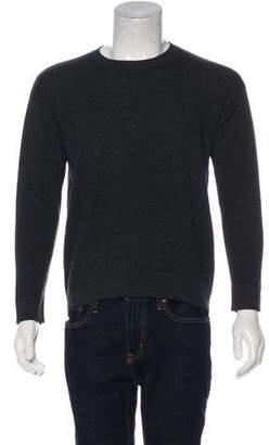 Ballantyne Wool & Cashmere Sweater